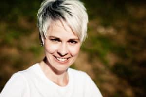 """Bettina Sturm, Gründerin von """"Respekt Herr Specht! - Der andere Food-Blog"""": """"Ich will Mut machen und inspirieren."""""""