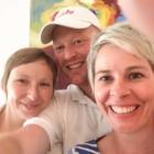 "Bettina Sturm vom anderen FoodBlog ""Respekt Herr Specht"" interviewt FoodPreneur VeggiePur"