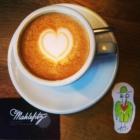 """Bettina Sturm interviewt Peter Schlögl von der Kaffeerösterei Mahlefitz in München. """"Mahlefitz"""" ist eine eingetragene Marke."""