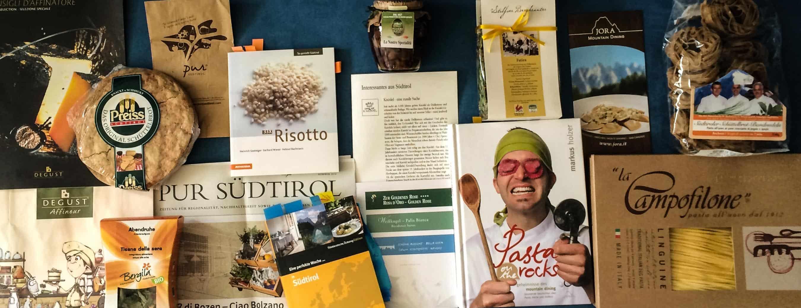 Für Foodies: 5 kulinarische Tipps in Südtirol