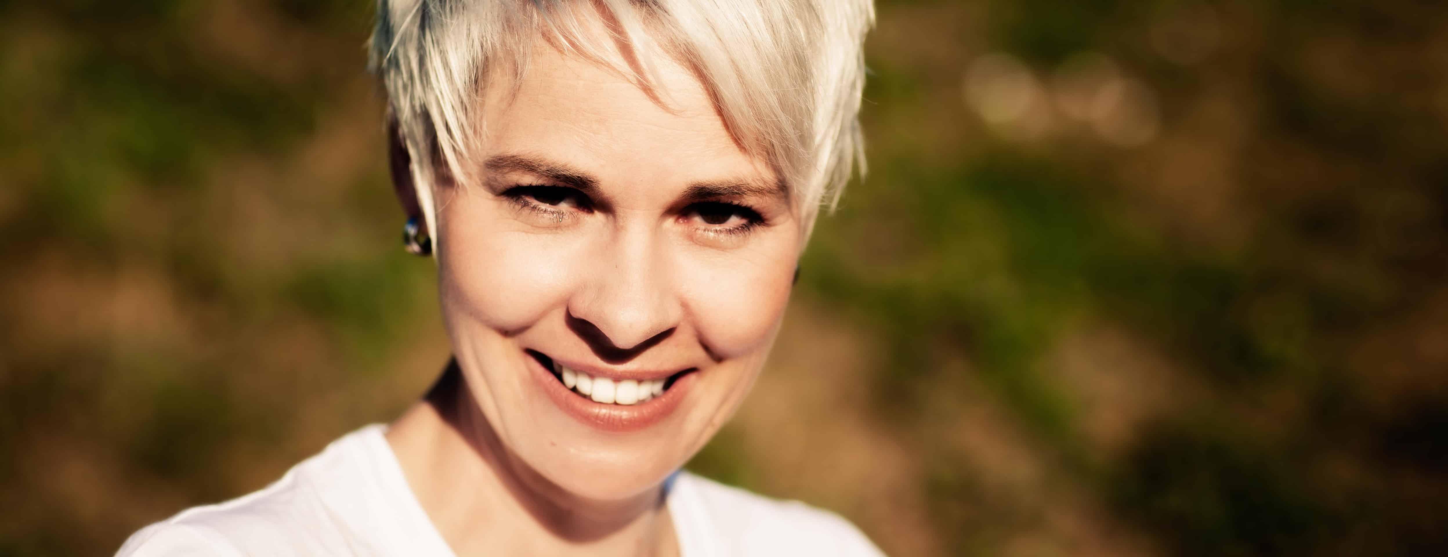 """Gründerinterview mit mir selbst: Bettina Sturm vom FoodPreneur Blog """"Respekt Herr Specht"""", München"""