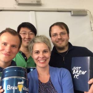 RespektHerrSpecht-Bettina-Sturm-interviewt-Braufaesschen-bierbrauset-9