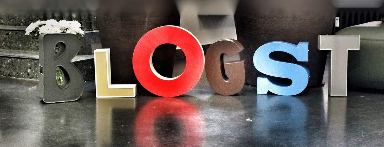 Bettina Sturm auf der #BLOGST16 - 2 Tage mit 200 Bloggerinnen in 9 Vorträgen und 3 Workshops - Jede Menge Glitzer und Leidenschaft beim Netzwerken und Wissen teilen