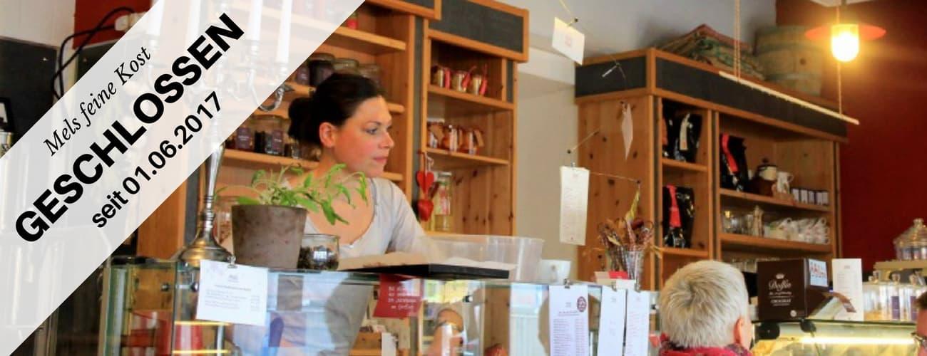 """Café eröffnen: Interview mit Melanie Schüle von """"Mels Tagesbar"""" in München"""