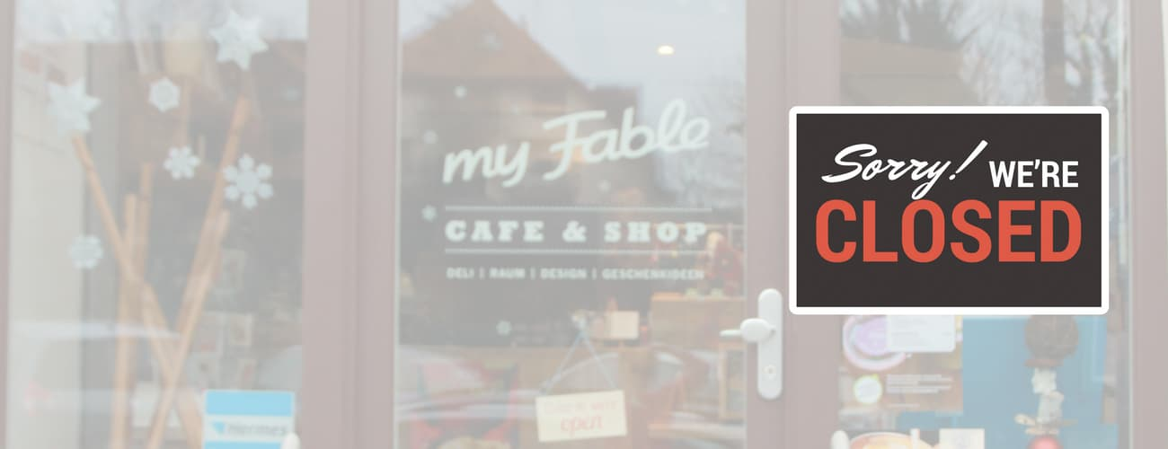 """Die Stadt München und ihre Stellplatzverordnung – Warum Petra Dahm ihr Laden-Café """"my Fable"""" geschlossen hat"""