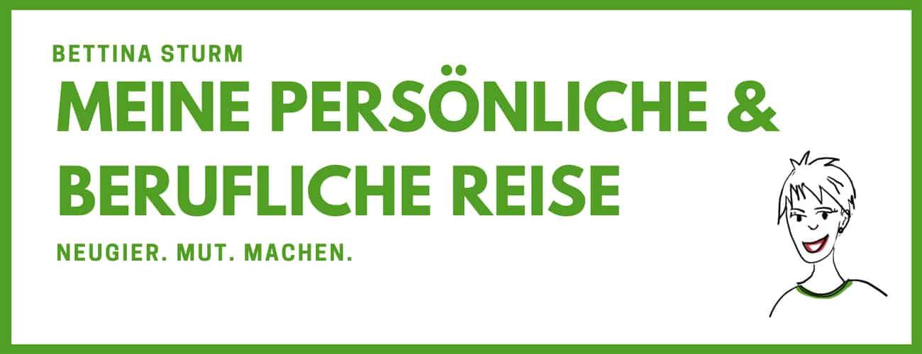 Meine persönliche und berufliche Reise: In 12 Stationen zu Respekt Herr Specht