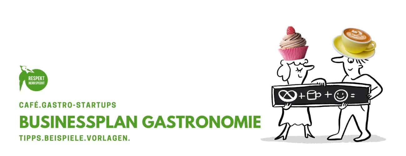 Businessplan Gastronomie erstellen: Vorlagen, Beispiele und Expertentipps