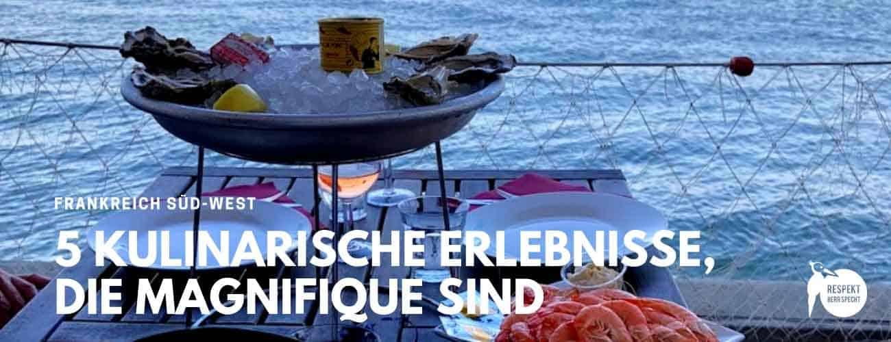 Kulinarisches Frankreich: 5 leckere Erlebnisse, die magnifique sind