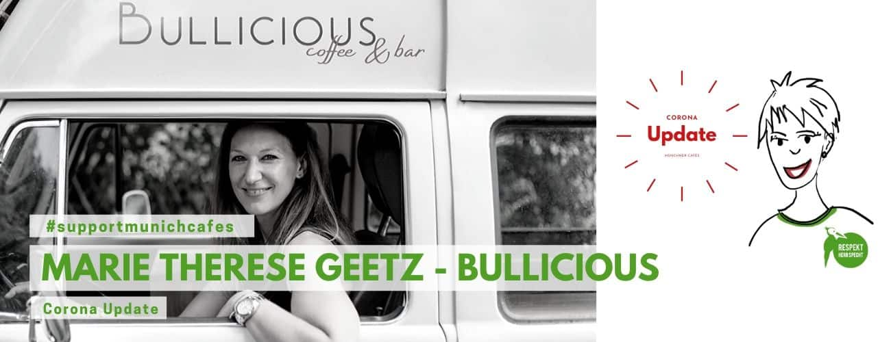 #supportmunichcafes – Marie Therese Geetz, Bullicious coffee & bar